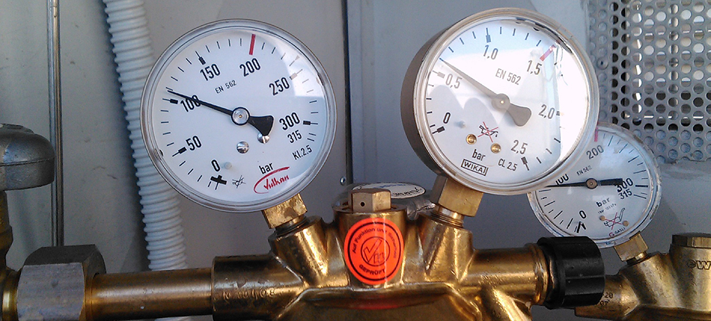 Koprivnica plin – distribucija plina d.o.o.